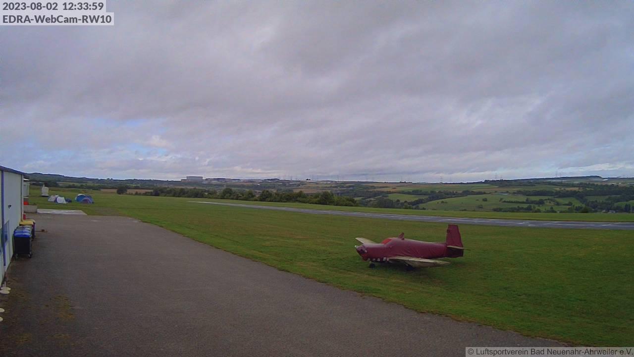 Webcam RW10
